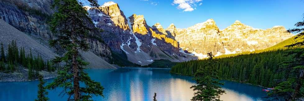 Kanada Reiseziel
